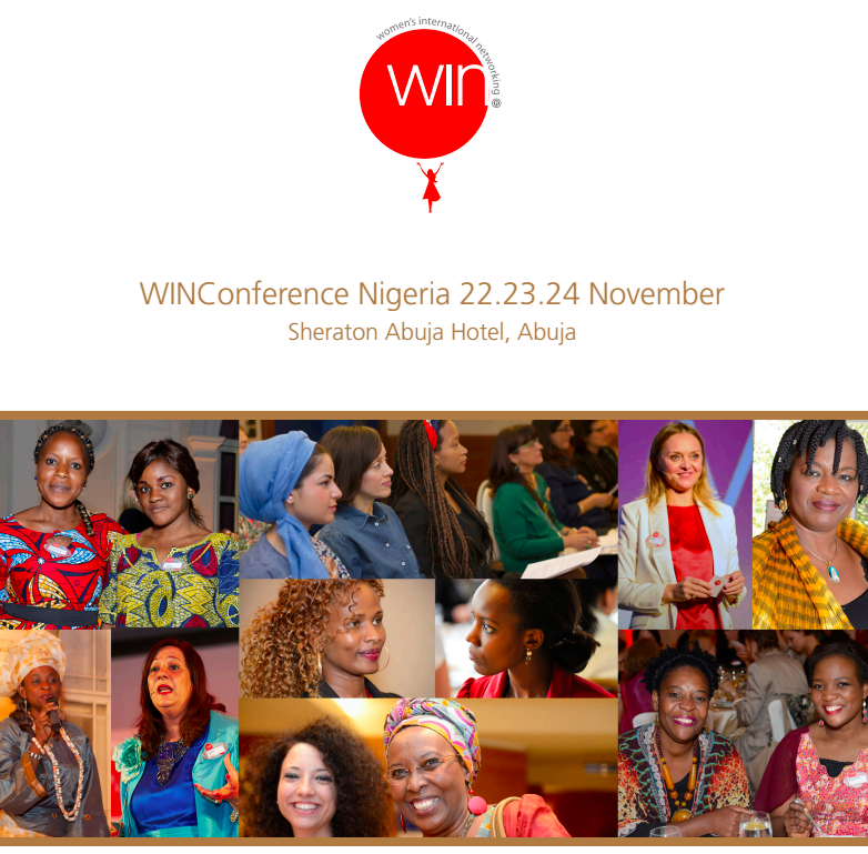 Women International Networking Conference