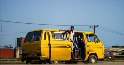 Bus conductors