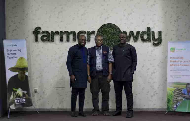 Farmcrowdy Group Announces Partnership with Best Foods Fresh Farms